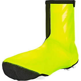 Shimano S1100R H2O Shoes Cover neon yellow